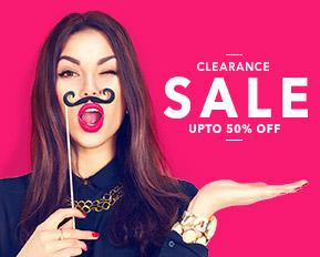 Tesoro - Clearance Sale