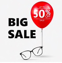 Glass Hutt - BLOW OUT SALE