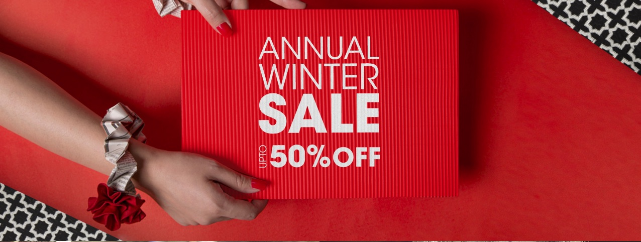 Generation - Annual Winter Sale