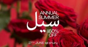 Generation - Annual Summer Sale