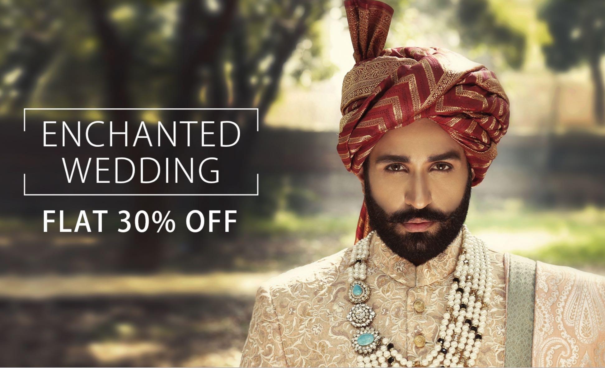 Amir Adnan - Enchanted Wedding