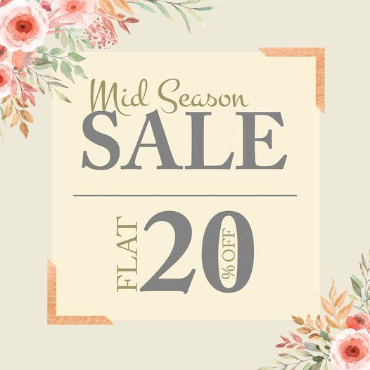 Kayseria - Mid Season Sale