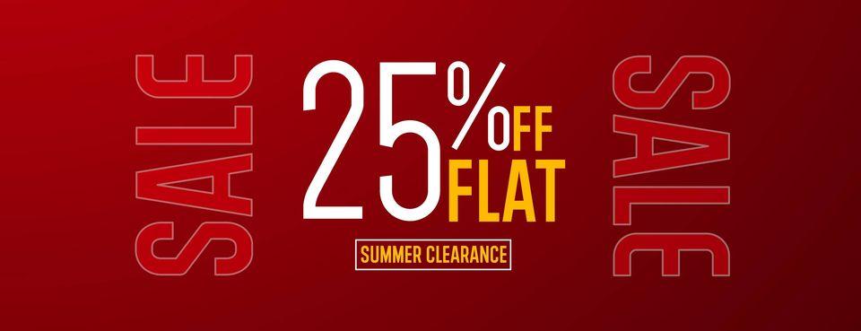 Kayseria - Summer Clearance Sale