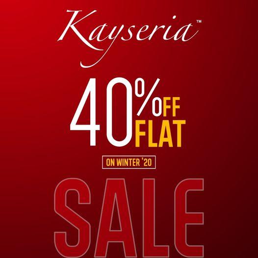 Kayseria - Alert Sale
