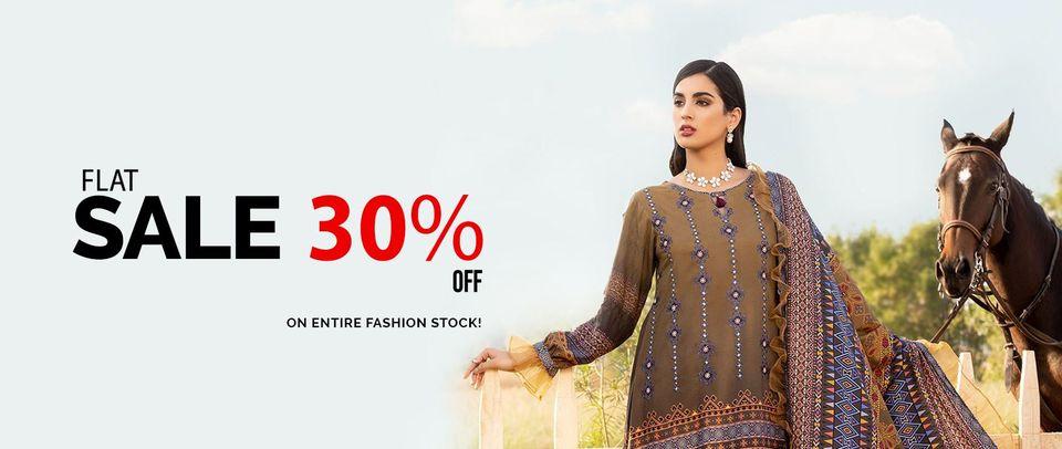Khas Stores - Summer Sale