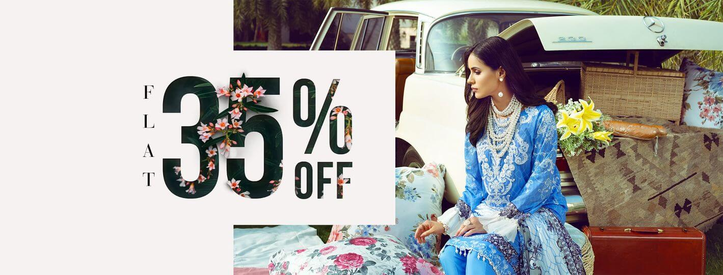 Khas Stores - Independence Day Sale