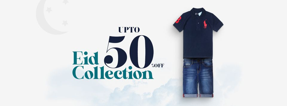 LittlePeople - Eid Collection Sale