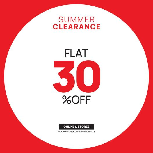 LittlePeople - Summer Clearance Sale