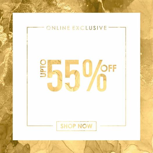 Logo - Exclusive Sale