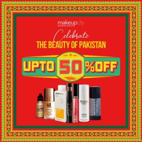 Makeup City - Azadi Sale