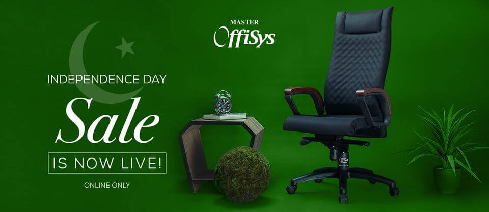 Master Offisys - Independence Day Sale