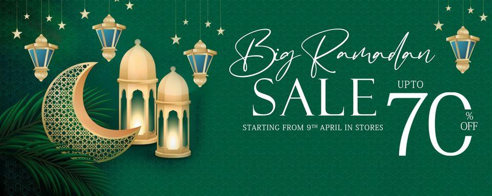 Miniso - Ramadan Sale