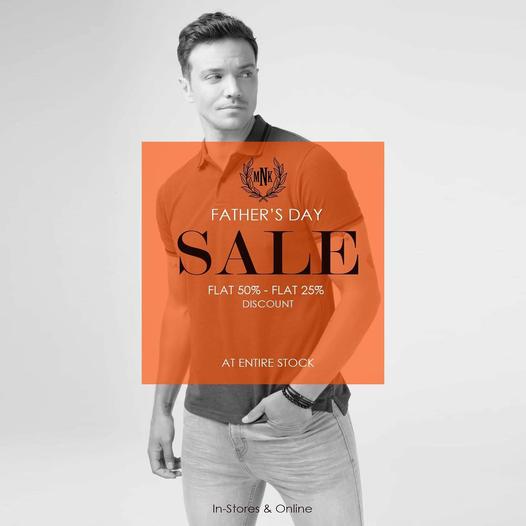 Monark - Father's Day Sale