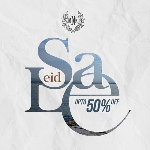 Monark - Eid Sale