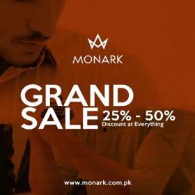Monark - End Of Season Sale