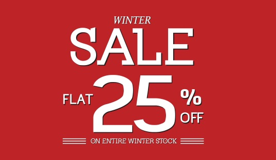 Uniworth - Uniworth Winter Sale!