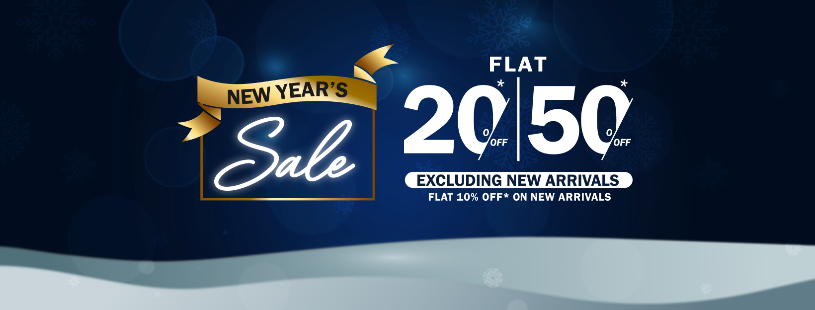 Uniworth - NEW YEAR SALE