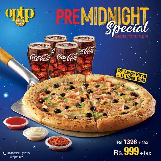 Optp - Midnight Special Deal
