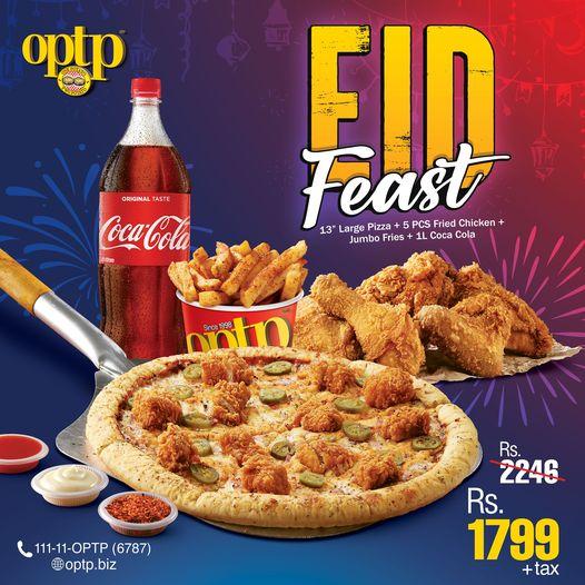 Optp - Eid Deal