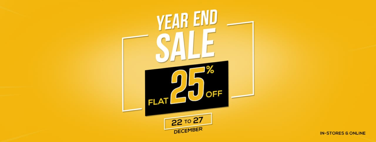 Leisure Club - YEAR END SALE