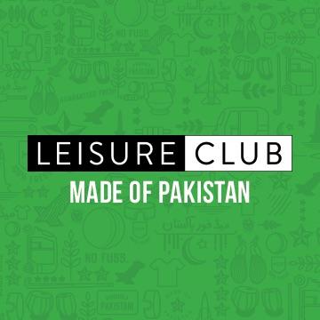 Leisure Club - Mid Season Sale