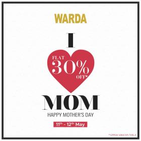 Warda - Mother's Day Sale!