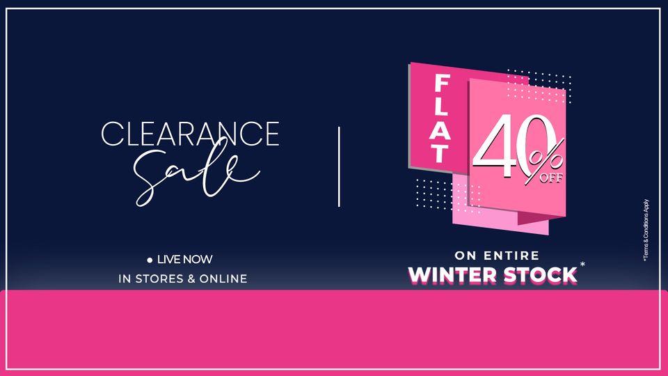 Warda - Clearance Sale