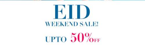 Pepperland - Weekend Eid Sale