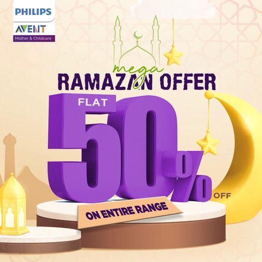 Philips Avent - PK - Mega Ramzan Sale