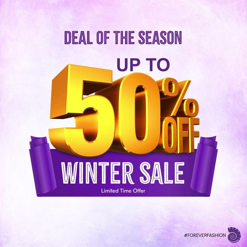 Reefland Collection - Winter Sale