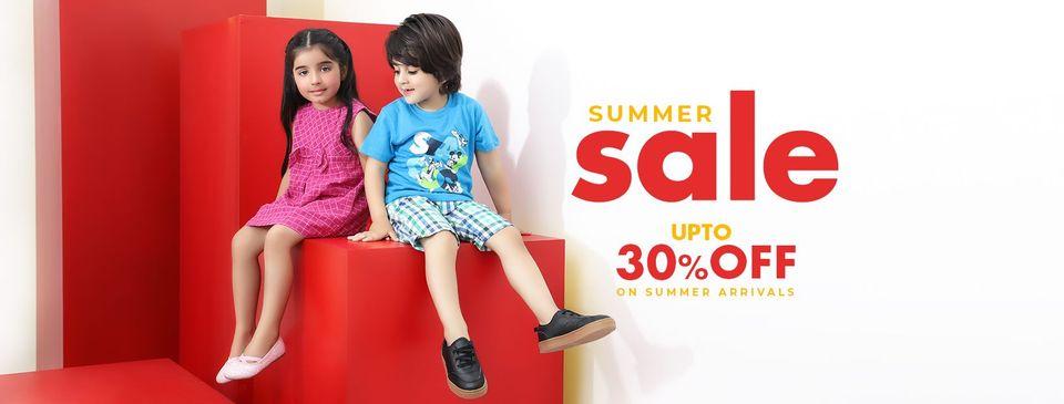 Rollover - Summer Sale