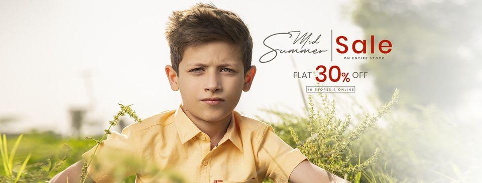 Rollover - Mid Summer Sale