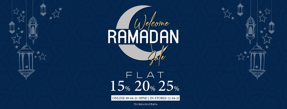 Royal Tag - Ramzan Sale
