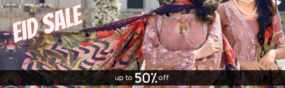 Sapphire - Eid Sale