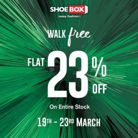 Shoebox Pakistan - Pakistan Day Sale