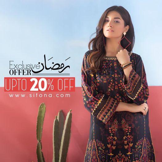Sifona - Ramzan Sale
