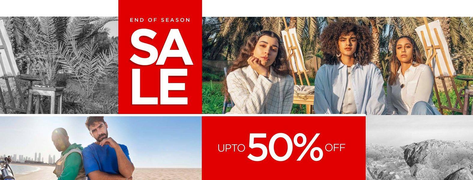 Splash Pakistan - End Of Season Sale