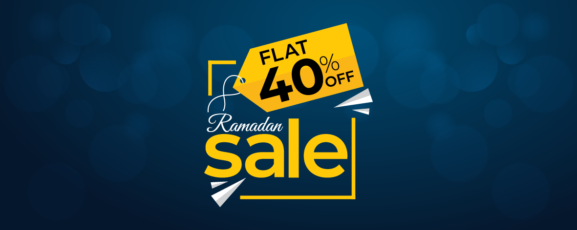 Style & Comfort - Ramzan Sale