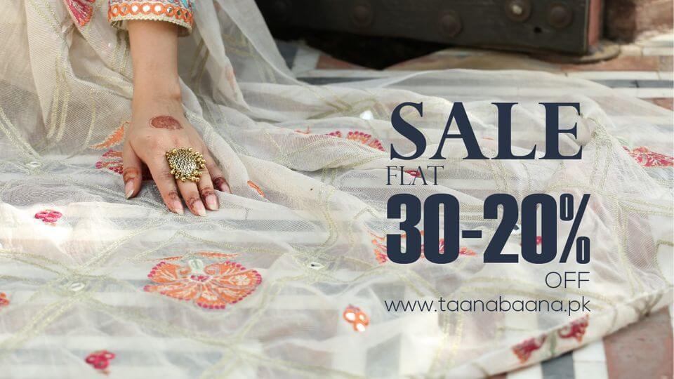 Taanabaana - Flat Sale