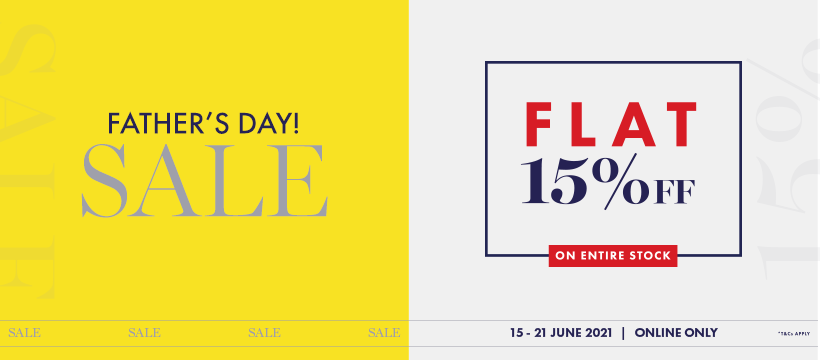 The Cambridge Shop - Father's Day Sale