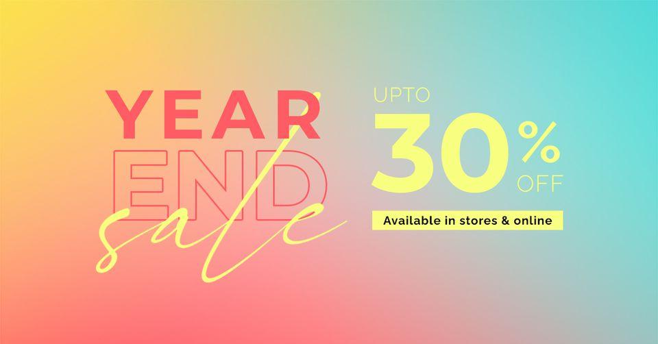 Zeen - Year End Sale