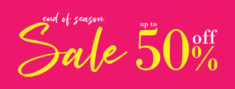 Rang Ja - End Of Season Sale