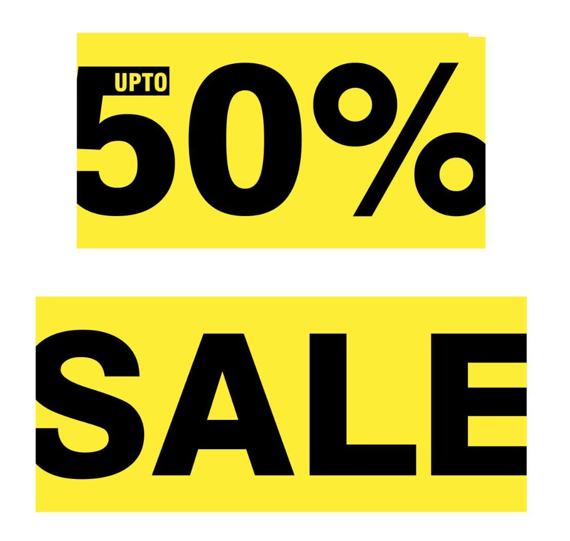 Breakout - Winter Sale