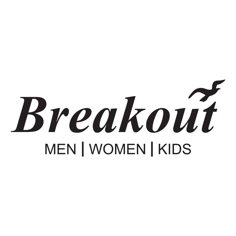 Breakout - New Friday