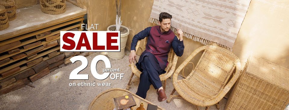 Uniworth - Eid Sale