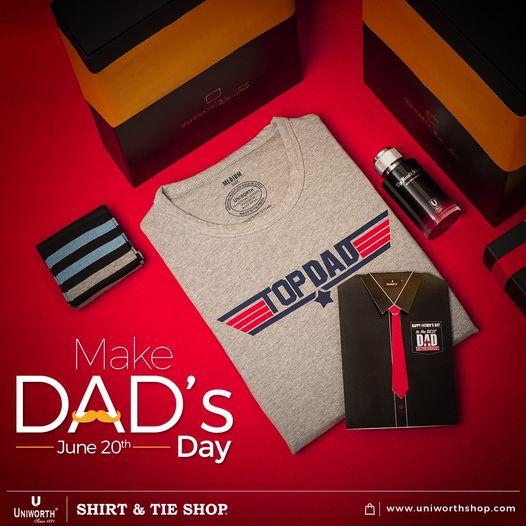 Uniworth - Father's Day Sale