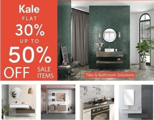 Kale - Sale