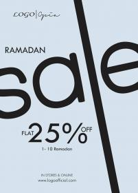 Logo - Celebrating Ramadan