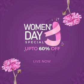 Aodour - Women's Day Sale