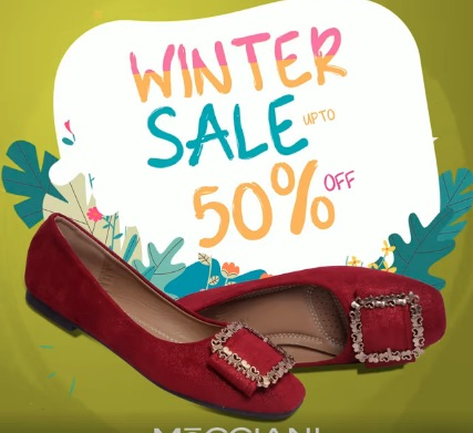 Mocciani - Winter Sale Is Here!